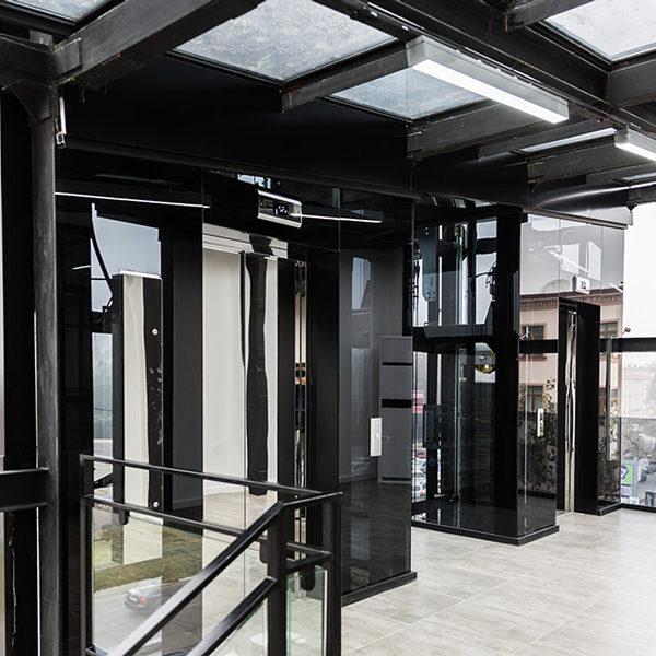 Бизнес центр The Tower